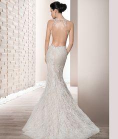 aa1b173c4535 Demetrios 2017 Style 711 by Demetrios Bridal Dresses