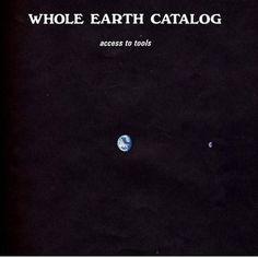 Whole Earth, Catalog, Brochures