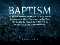 At the end of Christian Christianity, #UMC Membership vows and Baptism (Fritzsche)