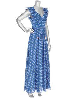 Maxi dress, Monsoon, £75
