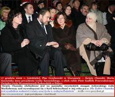17.12.2006, Warszawa, Pl. Grzybowski - Święto Chanuka - KLIKNIJ