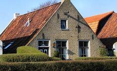 Schiermonnikoog, The Netherlands