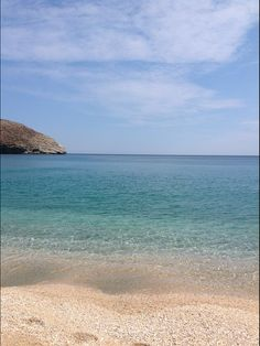 Achla Greece, Paradise, Villa, Island, Beach, Places, Water, Summer, Travel