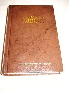 Ilokano Bible / Ti Baro A Naimbag A Damag Biblia / Brown Hardcover New Ilokano Popular Version Bible 033 Vest Pocket Edition / Philippines