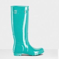 ISO HUNTER RAIN BOOTS Not selling, just looking. Pink, mint, blue, turquoise or red. Not picky on the finish (glossy/matte) but I would prefer glossy. Would like to trade for somethings or bundle a few things in my closet but would possibly buy for the right price. UNDER $100. Size 8. I also have merrc. Hunter Boots Shoes Winter & Rain Boots