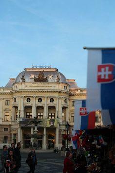 Bratislava en Bratislavský kraj