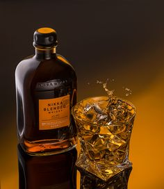 Food Photography Styling, Photography Tutorials, Photography Ideas, Cigars And Whiskey, Whiskey Bottle, Glenlivet Whisky, Blended Whisky, Close Up, Beverages
