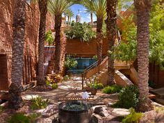 The Princess Resort in Scottsdale - very luxurious - an iconic resort!! #Scottsdale