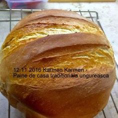 Baked Potato, Banana Bread, Potatoes, Baking, Cabana, Ethnic Recipes, Desserts, Food, Kitchens