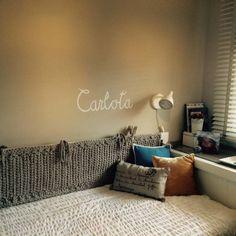 Beatrice Cabeceros Fina Badia I Knit Studio