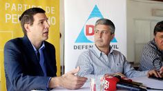 Semanario de Junin: PERGAMINO FUE SEDE DE UN ENCUENTRO ZONAL DE DEFENS...