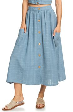 online shopping for Roxy Feather Dance Midi Skirt from top store. See new offer for Roxy Feather Dance Midi Skirt Dress Skirt, Midi Skirt, Maxi Dresses, Cute Patches, Plus Size Activewear, Baby Clothes Shops, Trendy Plus Size, Skirt Fashion, Roxy