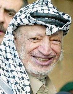 Arafat was poisoned with radioactive polonium, Swiss radiation experts say