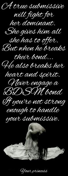 Never enter into a BDSM bond if you're not strong enough to handle your submission. S✧s ReMix Gentleman Rules, Dom And Subs, Daddys Little Girls, Dream Guy, Secret Life, Good Advice, Submissive, Strong Women, Kinky