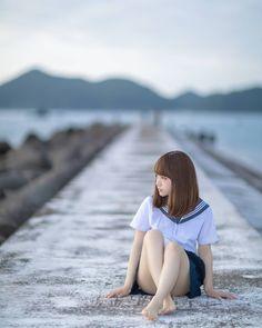 Kazuhiro Sakka's 492 media content and analytics - AmigurumiHouse School Girl Japan, School Girl Dress, Japan Girl, Beautiful Japanese Girl, Beautiful Asian Girls, Cute Asian Girls, Cute Girls, Japonesas Hot, Cute School Uniforms