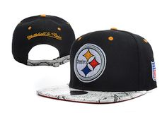 NFL Pittsburgh Steelers Strap Back Hat id04 [CAPS M2033] - €16.99 : PAS CHERE CASQUETTES EN FRANCE!