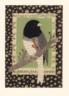 Nancy Overton Designs Birds