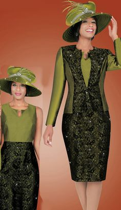 we offer elegant attire for church, be in your best to serve God.