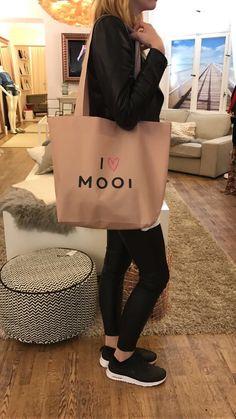 I LOVE MOOI