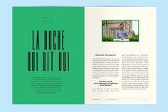 Welcome to the Jungle © Violaine & Jérémy I Diseño Editorial I Singular Graphic Design
