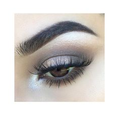 #brow game strong @briciaemilyn using our brow pencil in Dark Brown