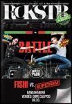A legfrissebb Rockstar Magazinban minden infó benne van, amire egy rocksztárnak szüksége lehet (vagy amitől te is annak érezheted magad)