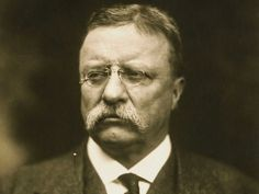 12 Teddy Roosevelt quotes on courage, leadership, & success. | Business Insider