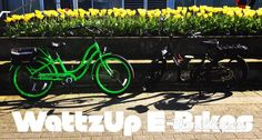 Instagram picutre by @wattzupbikes: Hesitant to get back on a bike...Come see us & we'll show you why an ebike makes so much sense. Got Hills - no problem Desitination too far - no problem Easy & Fun to ride. We dare you or to smile! #spring #springtime #green #ebike #electricbikes #pedego #wattzupelectricbikes #253 #tacoma #up #universityplacewa #biking - Shop E-Bikes at ElectricBikeCity.com (Use coupon PINTEREST for 10% off!)