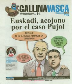LA GALLINA VASCA