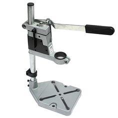 Aliexpress.com: Comprar Banco Drill Press soporte banco de trabajo herramienta de reparación Clamp for perforación Collet 35 y 43 mm de la abrazadera del ventilador fiable proveedores en Teamtop Trading Co,, Ltd.