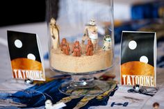 M's Star Wars Wedding by Jedilynn82, via Flickr
