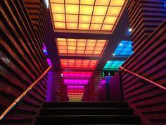 #rabenhoftheater #wien #vienna Photo Andrea PICKL Vienna, Stairs, Places, Home Decor, Ladders, Homemade Home Decor, Stairway, Staircases, Decoration Home