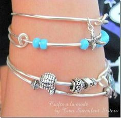 DIY Pandora. Now why didn't I think of this!