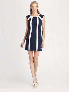 Nanette Lepore - Underground Dress - Saks.com