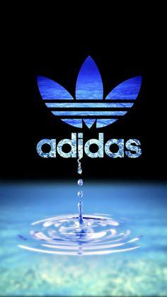 Adidas iphone X wallpaper HD Adidas Backgrounds, Iphone Backgrounds, Wallpaper Backgrounds, Adidas Iphone Wallpaper, Wallpaper Iphone Cute, Wallpapers Android, Cute Wallpapers, Android Wallpaper Logo, Cool Adidas Wallpapers