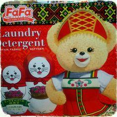 ロシア☆ ふんわり☆ スパシーバ☆ http://www.fafa-online.jp/shopdetail/005002000021/order/
