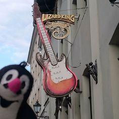 Lizard King Music Bar #lizard#king#music#bar