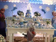 Frozen - Nara Belle