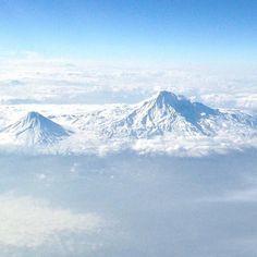 Top of #anatolia #agridagi #mountains #climbing #turkey #turkish #travelpics #travelgram
