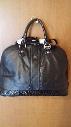Vintage 90s  Renato Balestra Handbag Shoulder bag bags &