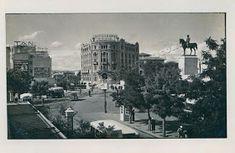 Ankara Kent Yazıları: Eski Ankara Fotoğrafları 1