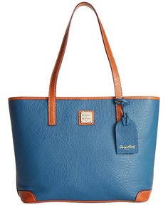 Dooney & Bourke Handbag, Charleston Shopper - Dooney & Bourke - Handbags & Accessories - Macy's