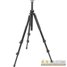 Buy Manfrotto 055 X-PRO Tripod At Rs.22,400 Highlights :- 3 Section Design, 90° Center Column, Ergonomic Leg Angle Cash on Delivery Hassle FREE To Returns Contact # (+92) 03-111-111-269 (BnW) #BnWCollections #Manfrotto #Tripod