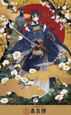 ミュージカル『刀剣乱舞』公式 (@musical_touken) | Twitter