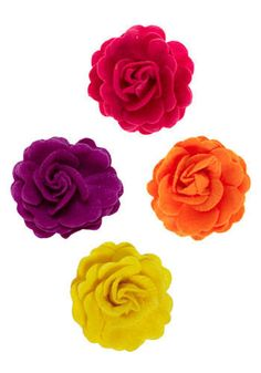 If I buy these they're going in my hair.