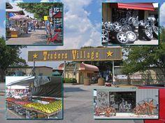 Traders Village