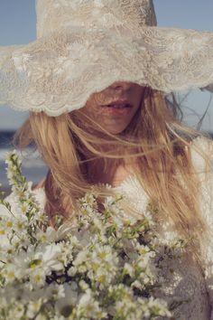 Fever Dream / Wedding Style Inspiration / LANE