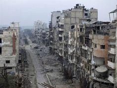 ¿De qué escapaba el pequeño Aylan? ¿Qué hace que miles de personas huyan de Siria a diario? ¿Qué ha pasado para que los países vecinos -Lí
