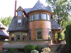Frank Lloyd Wright - Oak Park, IL #TimeToSee