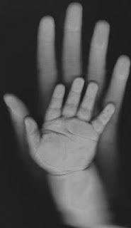 hand scans :)